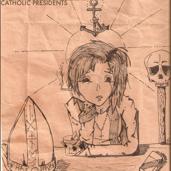 Catholic Presidents cover art
