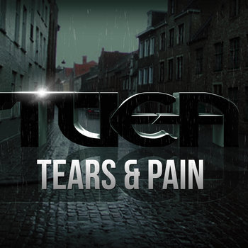Tears & Pain (Original Mix) cover art