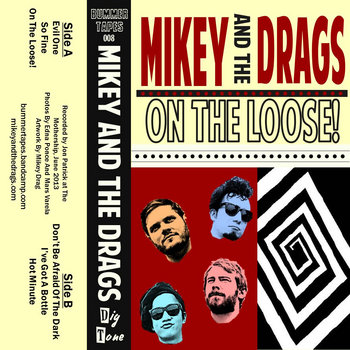 On The Loose! cover art