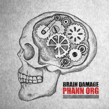 Brain Damage cover art