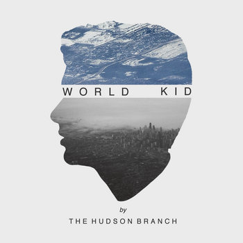 World Kid cover art