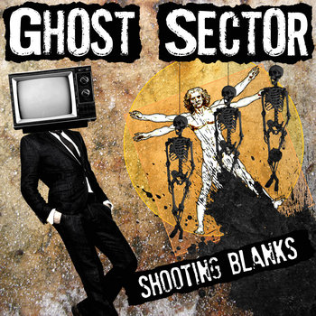 Shooting Blanks cover art