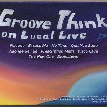 Local Live cover art