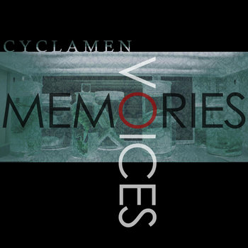 Memories, Voices cover art