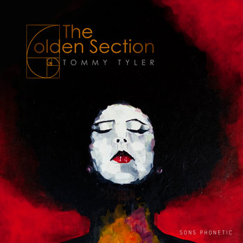 The Golden Section cover art