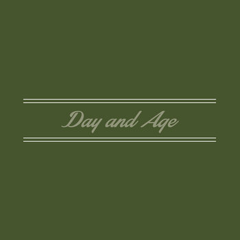 Day and Age cover art