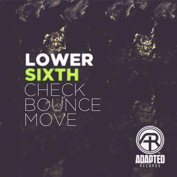 Check, Bounce, Move cover art