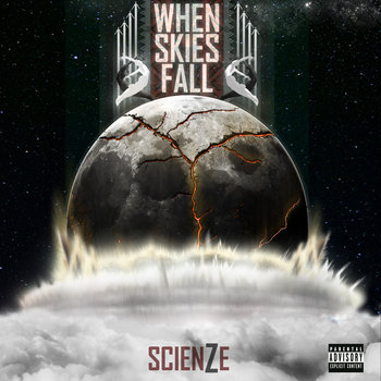When Skies Fall cover art