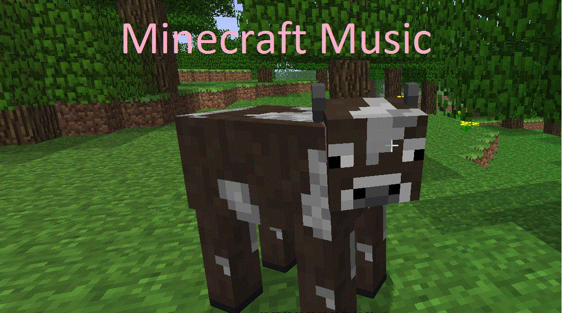Minecraft song enchanted - 726