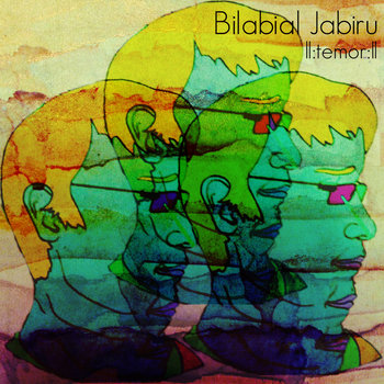 Bilabial Jabiru cover art