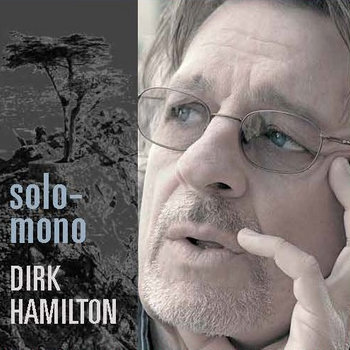 solo mono cover art