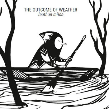 The Outcome Of Weather cover art