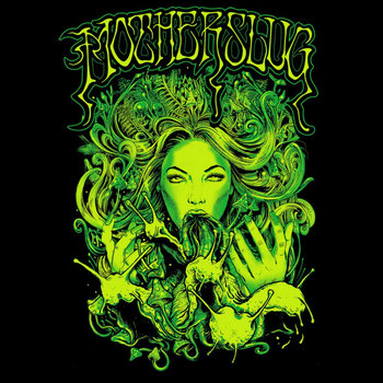 Motherslug cover art