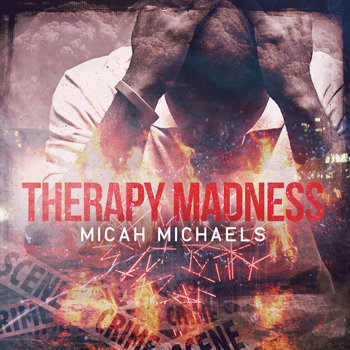 Therapy Madness cover art