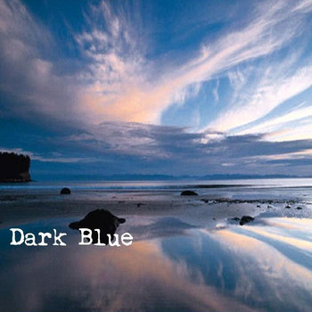 Dark Blue EP cover art