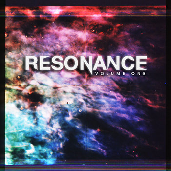 [CRES_008] Resonance Vol.1 cover art