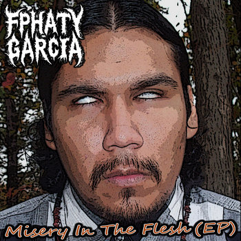 Misery In The Flesh (1 Track Single EP) cover art