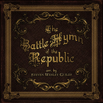 Battle Hymn of the Republic cover art