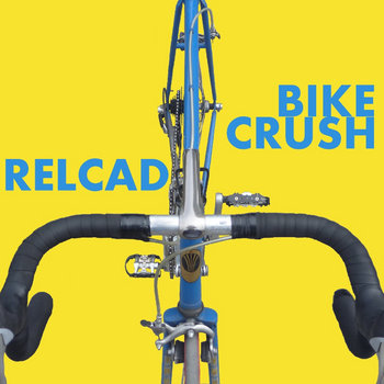 Bike Crush cover art