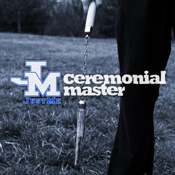 Ceremonial Master (single) cover art