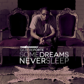 SOME DREAMS NEVER SLEEP cover art