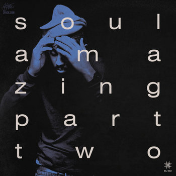 soul amazing (part two) cover art
