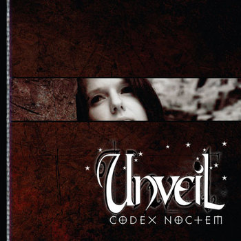 Codex Noctem (EP) cover art