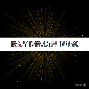 Eutechnik - Symmetry cover art