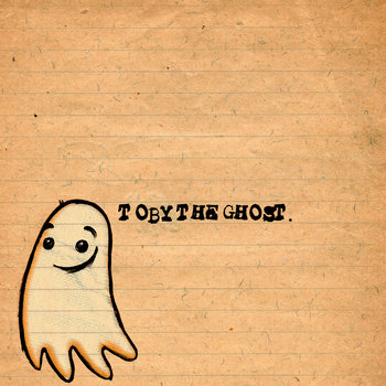 Toby The Ghost cover art