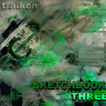 Sketchbook Three cover art