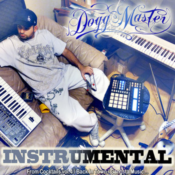 Instrumental cover art
