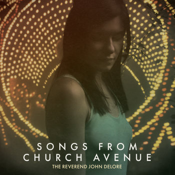 Songs From Church Avenue cover art