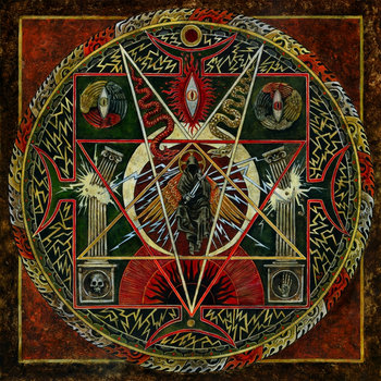 The Devil&#39;s Fractal cover art