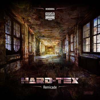 Hard-Tex - Remicade cover art