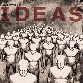 IDEAS cover art
