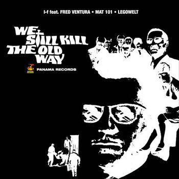 (Viewlexx V-005) We Still Kill The Old Way (2003) cover art