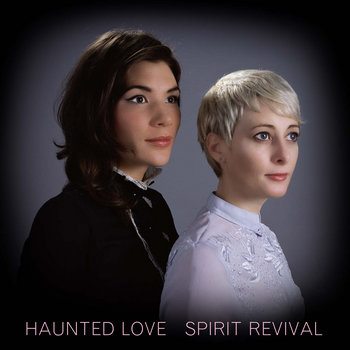 Spirit Revival cover art