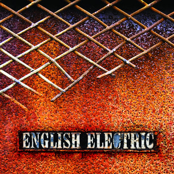 English Electric (Part Two) CD quality audio cover art