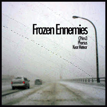 Frozen Ennemies cover art