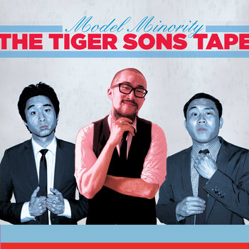 The Tiger Sons cover art