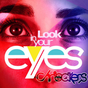 Look In Your Eyes cover art