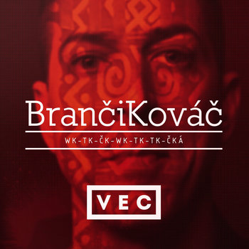 Branči Kováč cover art
