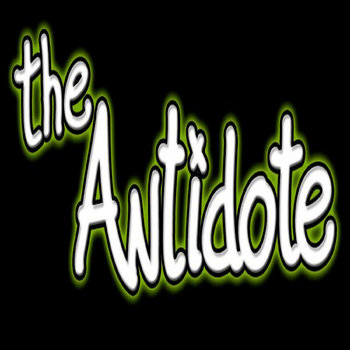 The Antidote (single 2013) cover art