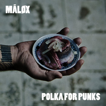 POLKA FOR PUNKS cover art