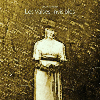 Les Valses Invisibles cover art