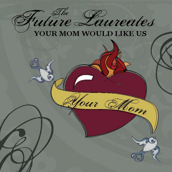 Your Mom Would Like Us cover art
