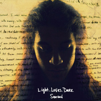 Light Loves Dark cover art