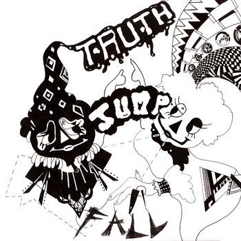 Truth Jump Fall cover art