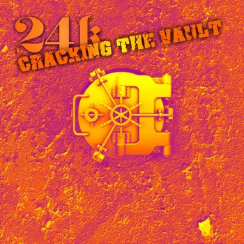 Cracking The Vault cover art