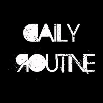 Daily Routine EP cover art